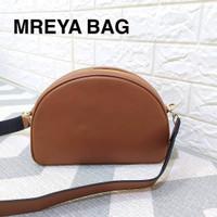 Supllier tas wanita murah cewe import selempang slingbag MREYA BAG