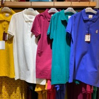 POLO TSHIRT HUSH PUPPIES WANITA