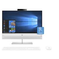 HP PC Desktop AIO 24-XA0115D Core i7-9700T 8GB 2TB HDD MX230 2GB FHD