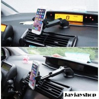!PROMO! Car holder for Smartphone with Suction Cup HARGA TERMURAH!