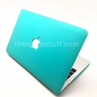 MacBook Case MATTE TIFF BLUE