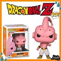 Dragon Ball Kid Buu Majin 620 Funko Pop Anime FunkoPop Figure Manga