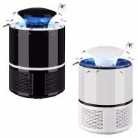 Perangkap- Pengusir Nyamuk / Jebakan Nyamuk Elektrik Lampu UV