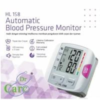Dr Care HL158 Tensimeter Pergelangan Tangan