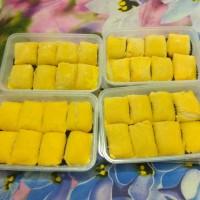 Pancake Medan/Pancake Durian/Pancake Durian Medan nokrim