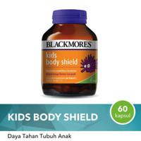 Ready stok..Vitamin c anak anak..Kids body shield