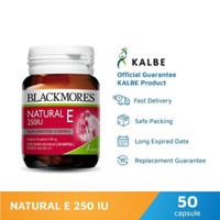 vitamin E blackmores.. Natural E Blackmores asli