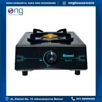 Kompor Gas 1 Tungku Rinnai RI511C RI 511 C