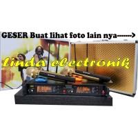 Mic wireless sennheiser SKM 5300