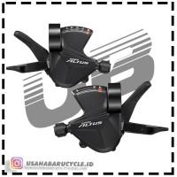 Shifting Levers Shifter Shimano Altus M2000 3x9 Speed