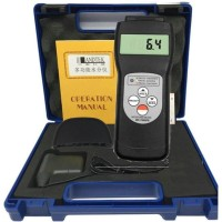Moisture Meter MC-7825PS Wood Concrete Soil Landtek MC7825PS Tester