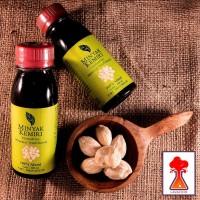 Minyak Kemiri Murni Penumbuh Rambut Bayi & Dewasa, Jambang Brewok Alis
