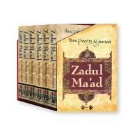 Zadul Maad Lengkap (6 Jilid)