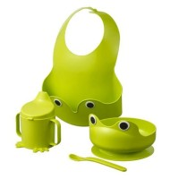 Ikea Mata Training Feeding Set Baby