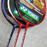 Raket Badminton Yonex ASTROX 99 ORIGINAL Style Kento-Le Chong Wei