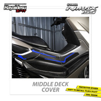 Hayaidesu NMAX Body Protector Middle Deck Cover