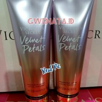 victoria secret body lotion Velvet Petals