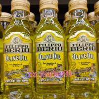 Filippo Berio Pure Olive Oil 250ml