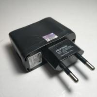 Adaptor Charger 5 V - 500 mA