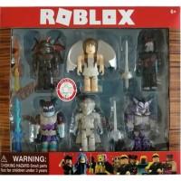 Roblox Summoner Tycoon 6 Figure pack