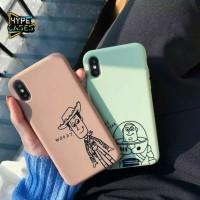 TOY STORY Premium Custom Case untuk SEMUA JENIS SMARTPHONE
