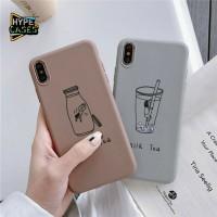 TEA Premium Custom Case untuk SEMUA JENIS SMARTPHONE