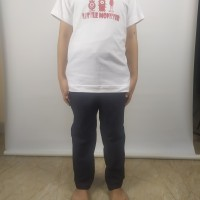 Setelan Jeans Anak Real Pic (SPA1)