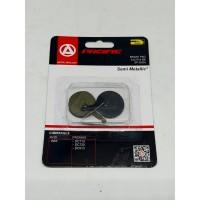 Kampas rem pacific disc brake pad bulat avid BB 5 promax sepeda MTB