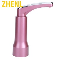 Zhenl Portable USB Automatic Electric Drinking Water Pump Dispenser