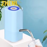 Zhenl USB Charging Automatic Water Bottle Pump Electric Dispenser