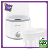 Milk Warmer Heater Universal Double Bottle Sterilizer Upstart