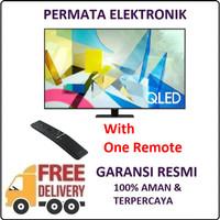 Samsung QA55Q80T 55 Inch 55 Qled UHD 4K Smart LED TV 55Q80T 55Q80