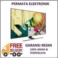 Samsung QA55Q70T QLED 55 55 Inch UHD 4K Smart LED TV 55Q70T 55Q70