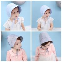 Topi Princess Model Telinga Lucu untuk Bayi / Toddler Perempuan