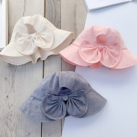 Topi Model Princess untuk Musim Panas / Semi