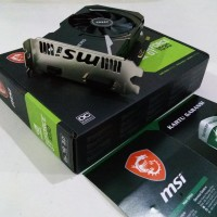 MSI AERO ITX GT1030 2GB DDR5