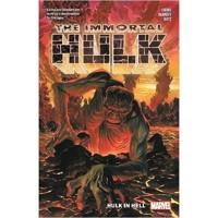 [Buku Import] Immortal Hulk Vol. 03: Hulk in Hell