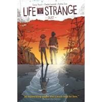 [Buku Import] Life Is Strange Collection