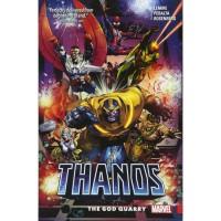 [Buku Import] Thanos Vol. 2: The God Quarry