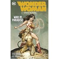 [Buku Import] Wonder Woman Vol. 03