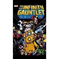 [Buku Import] Infinity Gauntlet