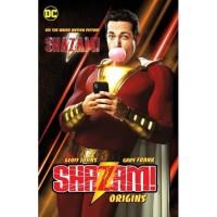 [Buku Import] Shazam!: Origins