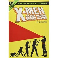 [Buku Import] X-Men: Grand Design