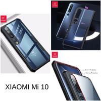 Casing Softcase Transparan Premium Xiaomi Mi 10 Softcase Hybrid
