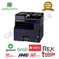 Mesin fotocopy Kyocera TASKalfa 2200 22ppm A3