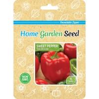 Benih Paprika Yolo Wonder - Sweet Pepper - Home Garden Seed