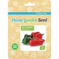 Benih Cabai Jalapeno Early - Hot Pepper - Home Garden Seed