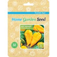 Benih Cabai Habanero Lemon - Hot Pepper - Home Garden Seed