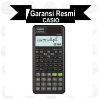 CASIO FX 991 ID PLUS KALKULATOR SCIENTIFIC / FX991 / FX 991ID