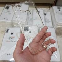 Silikon Case Bahan Tebal Bening Casing Samsung Galaxy M11